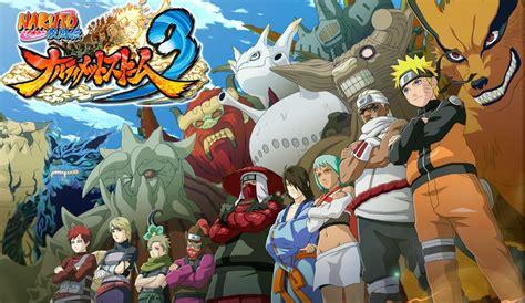 download game naruto shippuden ultimate ninja storm 3 pc free