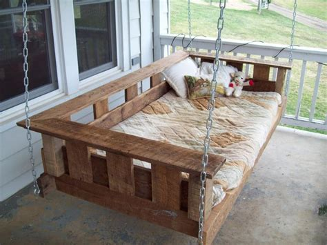 lowes swinging bed instructions jpg 736x552